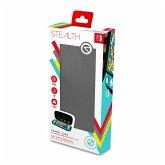 Nintendo Switch Lite Travel Case Tasche (grau)