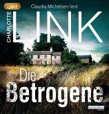 Die Betrogene / Polizistin Kate Linville Bd.1 (1 MP3-CD)