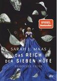 Silbernes Feuer / Das Reich der sieben Höfe Bd.5 (eBook, ePUB)