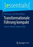 Transformationale Führung kompakt