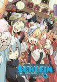 Meine Wiedergeburt als Schleim in einer anderen Welt Light Novel 09