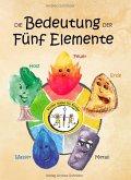 Die Bedeutung der Fünf Elemente