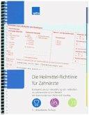 Die Heilmittel-Richtlinie für Zahnärzte, m. 1 Audio
