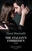 The Italian's Forbidden Virgin (Mills & Boon Modern) (Those Notorious Romanos, Book 2) (eBook, ePUB)