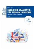 Englische Grammatik für Studium und Beruf (eBook, PDF)