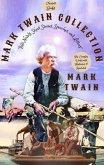 Mark Twain Collection (eBook, ePUB)