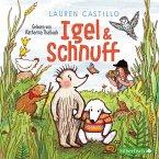 Igel und Schnuff (MP3-Download)