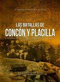 Las batallas de Concón y Placilla (eBook, ePUB)