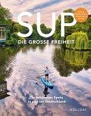 HOLIDAY Reisebuch: SUP - Die große Freiheit (eBook, ePUB)