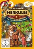 Heldentaten Des Herkules 11 (PC)
