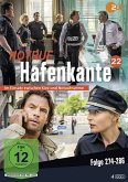 Notruf Hafenkante 22 (Folge 274-286)
