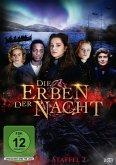 Die Erben der Nacht - Staffel 2