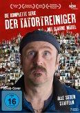 Der Tatortreiniger - Die komplette Serie
