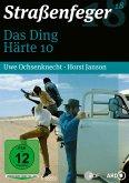 Straßenfeger 18: Das Ding / Härte 10