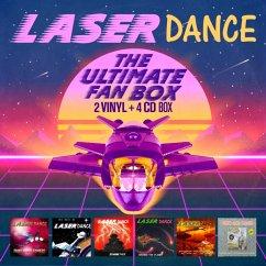 The Ultimate Fan Box - Laserdance