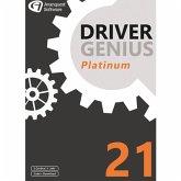 Driver Genius 21 Platinum - 3 Geräte / 1 Jahr (Download für Windows)