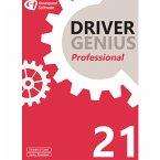 Driver Genius 21 Professional - 3 Geräte / 1 Jahr (Download für Windows)