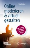 Online Moderieren & virtuell Gestalten