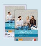 Netzwerk neu B1.2 - Media Bundle. Kurs- und Übungsbuch mit Audios/Videos inklusive Lizenzcode für das Kurs- und Übungsbuch mit interaktiven Übungen