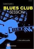 Guitar Player's Blues Club Session (Noten/ TAB)