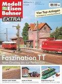 Modelleisenbahner Extra 5. Faszination TT