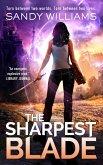 The Sharpest Blade (A Shadow Reader Novel, #3) (eBook, ePUB)