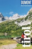 DuMont Reise-Taschenbuch Reiseführer Tirol (eBook, PDF)