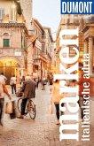 DuMont Reise-Taschenbuch Reiseführer Marken, Italienische Adria (eBook, PDF)