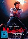 Manhunter Mediabook
