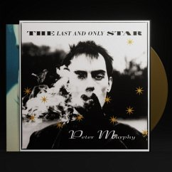 The Last And Only Star Rarities (Gold Vinyl) - Murphy,Peter