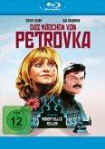 Das Mädchen von Petrovka