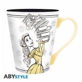 ABYstyle - Disney Belle Tee Tasse