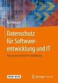 Datenschutz für Softwareentwicklung und IT