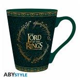 ABYstyle - Herr der Ringe Elven Tee Tasse
