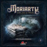 Moriarty, Folge 3: Die Beale-Papiere (MP3-Download)