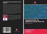 Transmissão de Energia Solar Sem Fio
