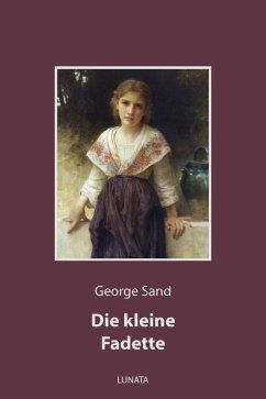 Die kleine Fadette (eBook, ePUB) - Sand, George