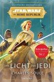 Star Wars(TM) Die Hohe Republik - Das Licht der Jedi