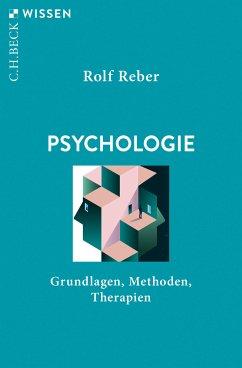 Psychologie (eBook, PDF) - Reber, Rolf