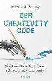 Der Creativity-Code (eBook, ePUB)