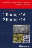 1 Könige 16 - 2 Könige 16 (eBook, PDF)
