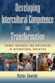 Developing Intercultural Competence and Transformation (eBook, ePUB)