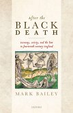 After the Black Death (eBook, ePUB)