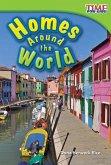 Homes Around the World Read-Along ebook (eBook, ePUB)