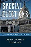 Special Elections (eBook, ePUB)