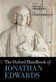 The Oxford Handbook of Jonathan Edwards (eBook, ePUB)