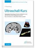 Ultraschall-Kurs (eBook, PDF)