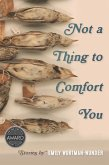 Not a Thing to Comfort You (eBook, ePUB)