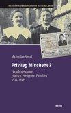 Privileg Mischehe? (eBook, PDF)