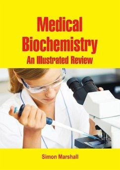 Medical Biochemistry (eBook, ePUB) - Marshall, Simon